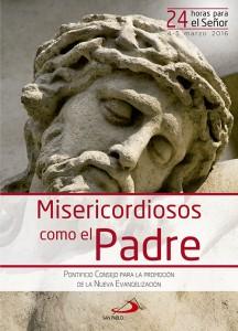Misericordiosos como el padre PORTADA.indd