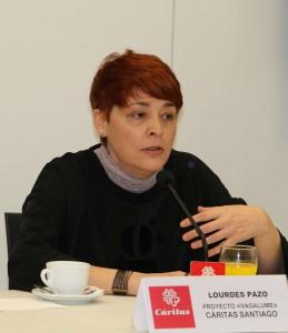 Lourdes Pazo