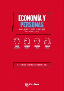 Portada Economia y Personas 2015