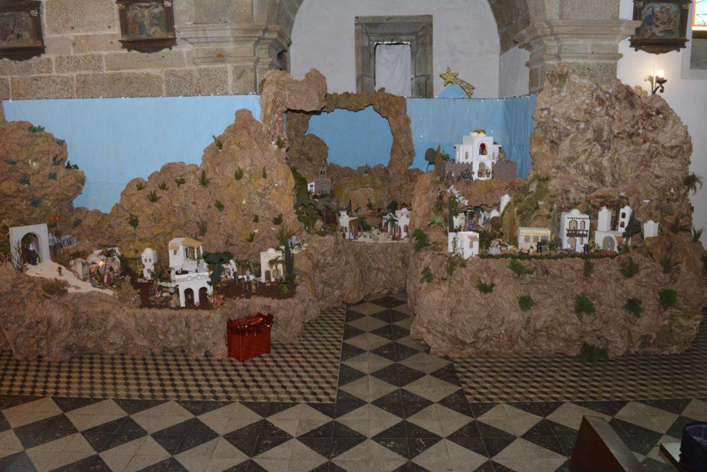 Parroquia de San Cristovo de Eixo