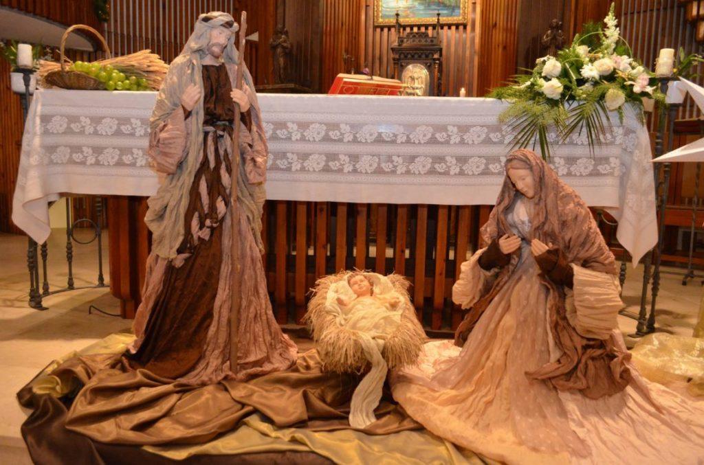 Parroquia San Xoán Bautista de Carballo